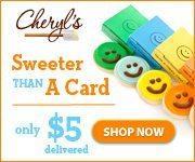 cheryls promotions