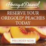 harry and david peaches